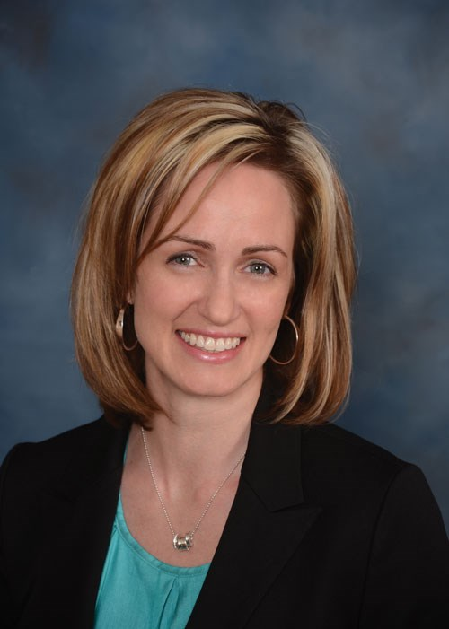Jill Palumbo, mechanical engineering manager, Drake