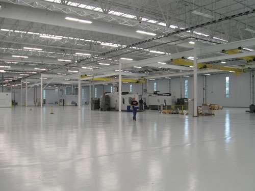 rotatives factory