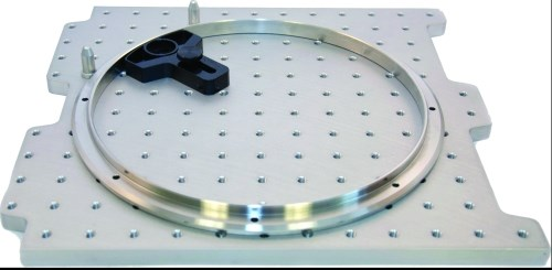 non-marring clamps