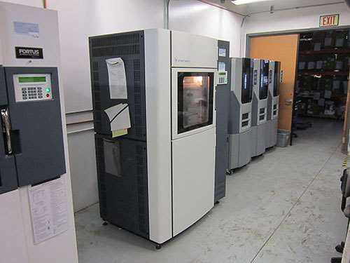 additive manufacturing equipment