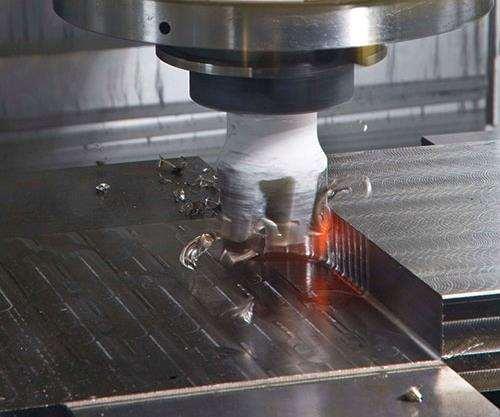 cryogenic machining technology
