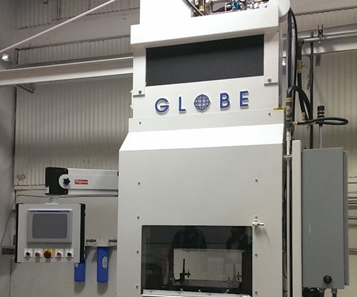 Materials & Processes: Fabrication methods image