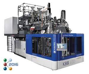 Kautex KBB400