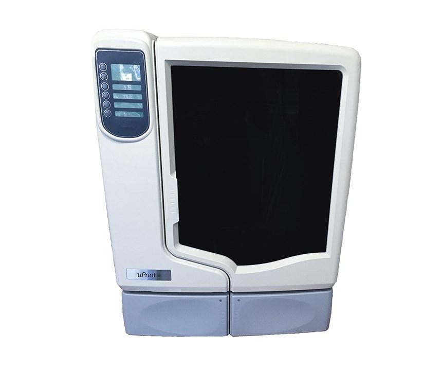 Rotuba in-house SLA machine