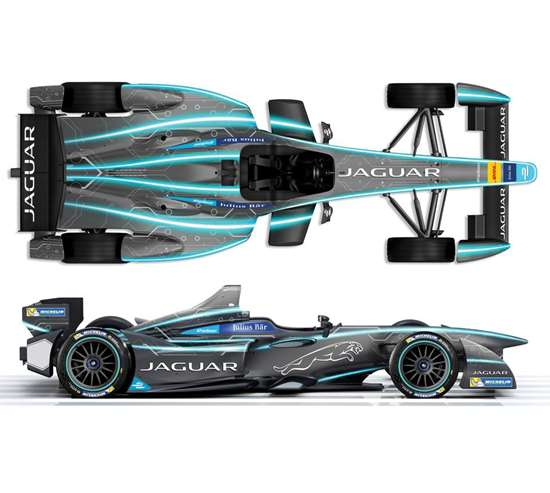 Jaguar claims it joined the Formula E race series to increase its understanding of performance EVs. That knowledge will be used on its all-aluminum X590 EV platform. It will spawn both a four-door sedan and SUV, with the latter rumored to use an electric motor at each corner. The X590-based SUV should not be confused with the Jaguar E-Pace electric SUV. That steel-chassis stop gap will be shared with Land Rover and based on the latest Discovery platform. It arrives in 2017, two years before the X590 vehicles.