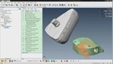PolyWorks 2016's measurement sequence editor lets operators use drag-and-drop to change the order of measurement operations, control device moves, trigger CMM-specific operations, add prompts and images, and define conditional operations.