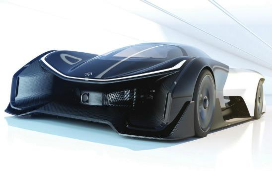 """One of the companies that Fred Thomas and his DELMIA Apriso team are working with is Faraday Future. This is a company that has no legacy systems as it is a new company. According to the company, """"Faraday Future seeks to redefine the automotive experience by delivering a range of smart, electric vehicles and usage arrangements."""" Because they're a clean-sheet operation, they have the opportunity to execute their manufacturing operations without having a concern for legacy. But while they may be an Industry 4.0 company right out of the box (they're building a plant in North Las Vegas, Nevada), there are plenty more that need to undergo a transformation from how things have been done for years to  how they need to be done  going forward."""