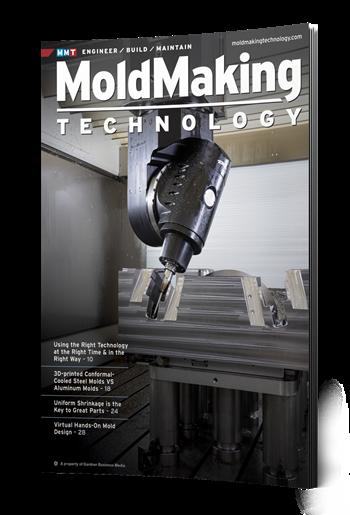 MoldMaking Technology September 2020