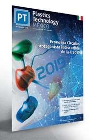 Septiembre Plastics Technology México número de revista