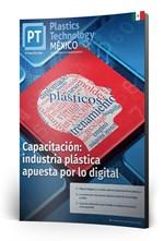 Edición Septiembre 2020 Plastics Technology México.