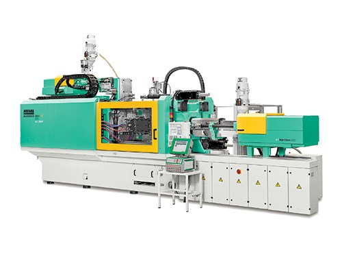 K 2013 Preview: Injection Molding