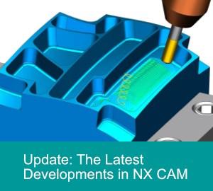 New in Siemens NX