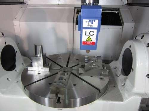 Tongtai hybrid machine