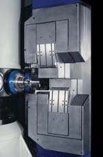 10 kW Spindles