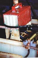 gold plating bath