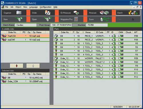 Quality process management software