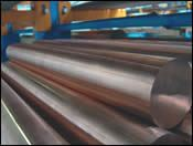 High conductivity copper alloy