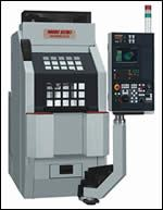 NVD1500 DCG machining center