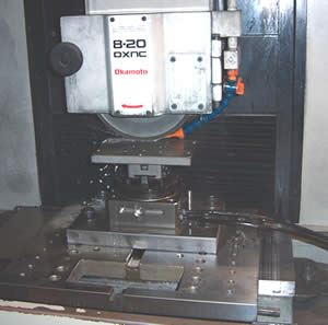 Grinding plates