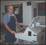 8-20 DXNC CNC grinder