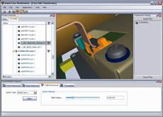 CAD data software solution