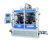 More Affordable Hybrid Extrusion Blow Machines