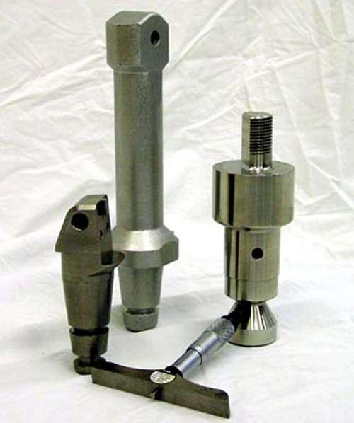 Northside Machine parts