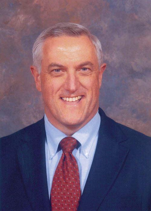 Roger Bassett