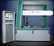 An industrial 3-D laser scanner