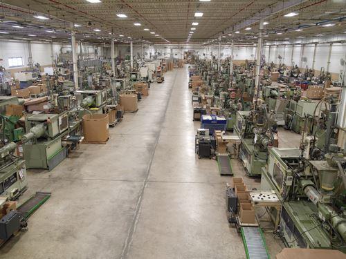 Rodon Group facility