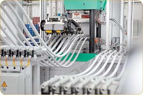 Linear robots