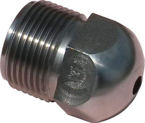Mini Shut shutoff nozzle for injection molding from Md Plastics