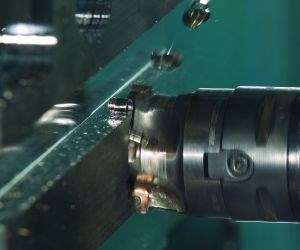milling lead angle concepts