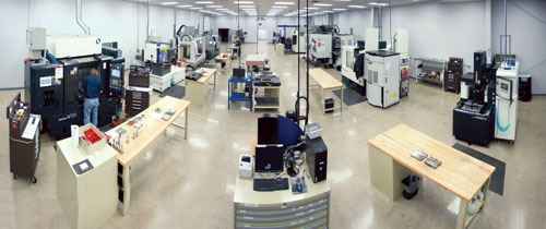 Sil-Pro Manufacturing Solutions