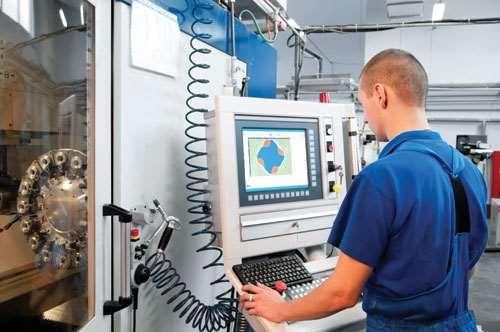 machining standardized format