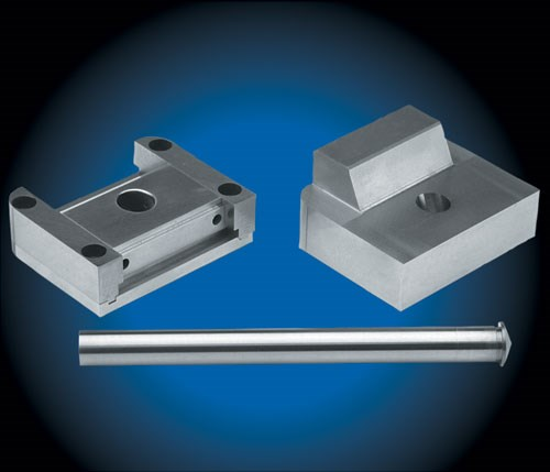 mold making components