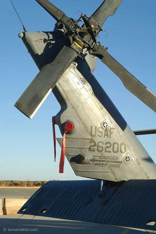 rotor assembly