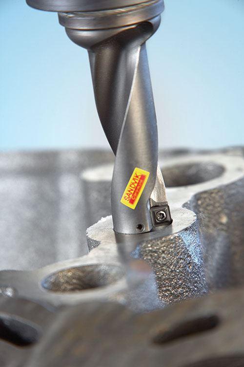 metric cutter