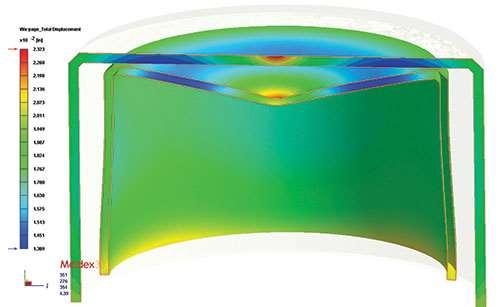 conformal mold cooling