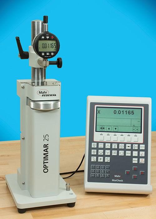 dial indicator calibrator