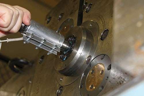 compression nozzles
