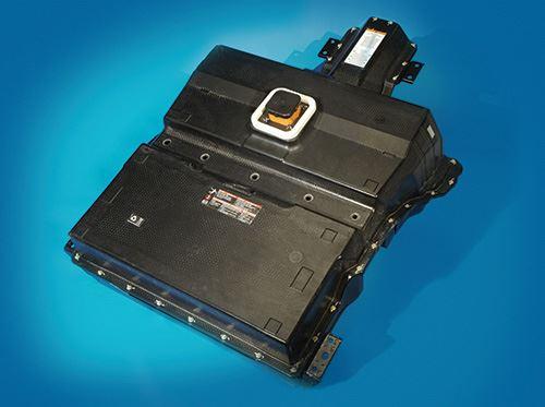 Onboard protection: Tough battery enclosure : CompositesWorld