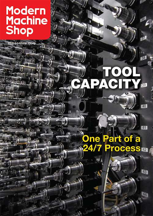 Modern Machine Shop cover October 2014