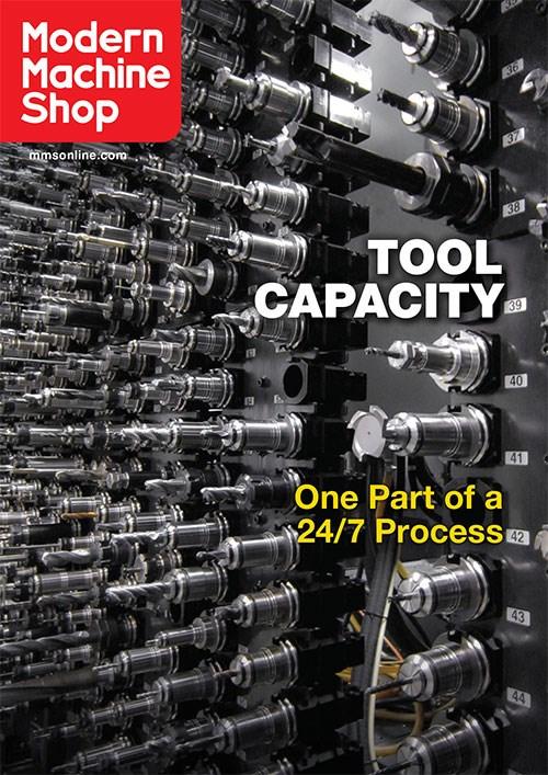 Modern Machine Shop cover October 2014