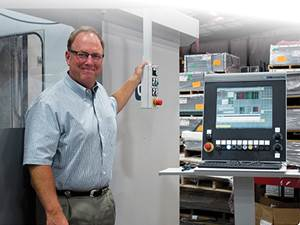 Family-Owned Thermoformer Continues to Flourish