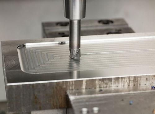 solid carbide end mills