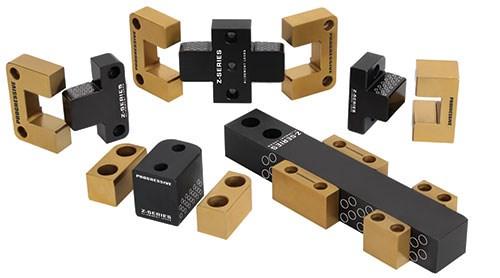 mold locks