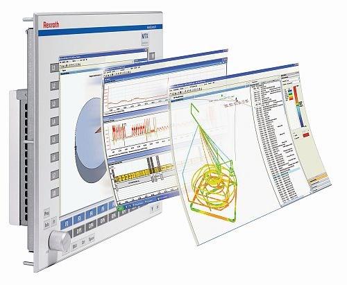 Rexroth software