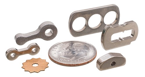 examples of parts