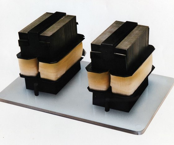 Magnetostrictive transducers